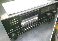 DDR RFT CAW-A Super Tape Deck ! Spionage MfS Stasi Technik . Telefon Protokoll .