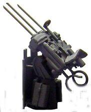 Milicast ACC31 1/76 Resin WWII German Naval version of Flugawehr MG151/15 Gun