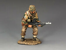 King & Country MG055(P) Corporal Bill Bloys Single Figure