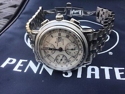Men's Maurice Lacroix Automatic Chronograph  WOW!!!!!!!!!!!!!!!!!!!