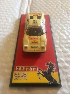 Arena/BBR Ferrari 308 Group B Antibes 1984