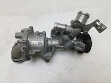 Mercedes Benz CLA45 AMG C117 2013 M133 Water Coolant Pump A1332000601 J100