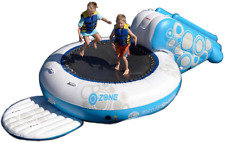 New listing RAVE Sports O-Zone Plus Water Bouncer