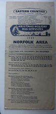 South East Public Timetables Collectables