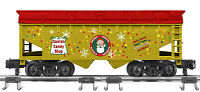 "HARD TO FIND / AMERICAN FLYER "" SANTA'S CANDY SHOP HOPPER"" LNL 6-48632  S-GAUGE"