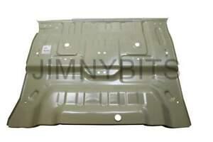 Genuine Suzuki Jimny Boot Panel Floor Section 62100-81811