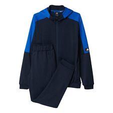 Ropa deportiva de hombre chándal color principal azul