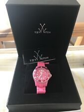 Toy Pink Ladies Watch