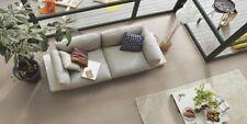 £24.99m2 180mm Meister Kalahari Brushed Matt Lacquered Engineered Oak Wood Floor