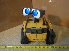 Disney, Pixar Radio Control Wall-E interactive R/C robot, Thinking Toys. Works!
