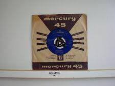 45 Vinyl Records Frankie Laine Mule Train