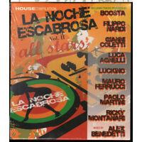AA.VV. CD La Noche Escabrosa Vol II 2 Sigillato