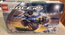 Lego Racers 4585 Nitro Pulverizer VHTF 2002 ~ New ~