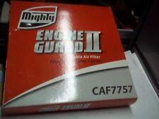 Cabin Air Filter-Engine Guard Mighty CAF7757