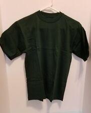 Bike Athletic Adult Large Green T Shirts NWT