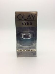 Olay Eyes - Deep Hydrating Eye GEL for Tired, Dehydrated Eyes Size: 0.5 oz/15 ml