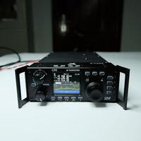 2020  Xiegu G90 HF Transceiver 20W 0.5-30MHz SDR Radio Built in Antenna tuner