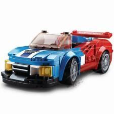 New Sluban Kids Car Club Butterfly Building Blocks 164 Pcs Building Toys for Kid