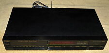 Teac Am/Fm Stereo Digital Tuner Model St-200