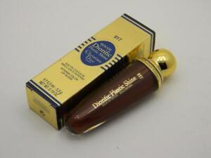 Christian Dior Diorific Plastic Shine Lip Gloss 917 Bold Brown 5,5g - .19oz