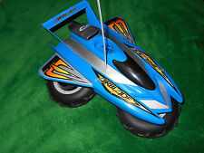 Tyco R/C Air Blade with no controller