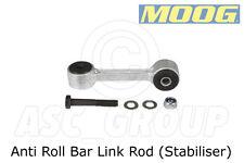 MOOG Rear Axle left or right - Anti Roll Bar Link Rod (Stabiliser) - BM-LS-0433