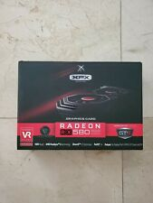 XFX Radeon RX 580 GTS Black Edition 8GB GDDR5 Graphics Card