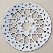 CLASSIC BRAKE DISC ROTORS FRONT HARLEY ELECTRA GLIDE ROAD KING STREET TOUR 84-07
