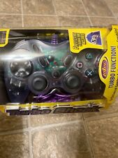 Intec PS2 memory expansion and turbo shock controller NEW