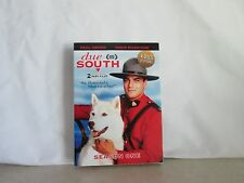 Due South Season One Dvd Set
