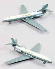 SOLIDO avion CARAVELLE/ jouet ancien