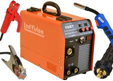 MIG MAG Schweissgerät Power 200 PRO + Stick MMA E-Hand Inverter Schutzgas 200A