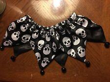 Puppy Skull Skirt Nwot Small 7-12 Ib Dog