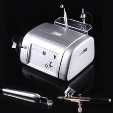 Oxygen Injection Vacuum Spray Peel Facial Skin Rejuvenation Spa Beauty Equipment