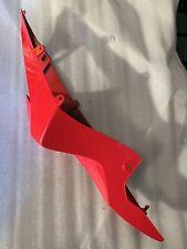 2013 Suzuki GSXR 600 Right Tail Rear Cowl Fairing 11-19 2011 2012 2014 Red OEM