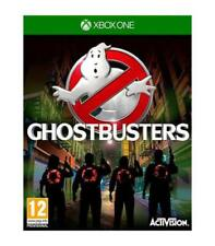 Pal version Microsoft Xbox One Ghostbusters (2016)