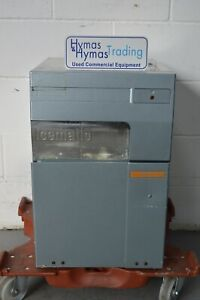 Icematic N25S ice machine Spares repair Makes Ice but does not release FREE P+P