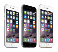 Apple iPhone 6 Plus - 16GB 64GB 128GB - GSM - GSM CDMA