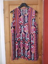 New with Tags - Lovely Paisley Summer Dress - Size 20