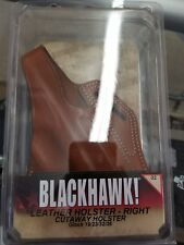 Blackhawk Cutaway Hipster Glock 19/23/32/36