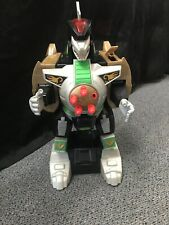 Imaginext Power Rangers 2015 Dragonzord w/ Remote Fisher Price