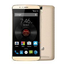 Elephone P8000 Touch ID Android 5.1 4G LTE 5.5 Inch FHD 3GB 16GB MTK6753 Gold