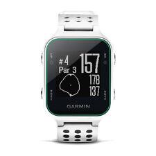 GARMIN APPROACH S20 Golf Watch GPS Preloaded with 40,000+ Free Membership
