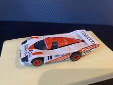 TOMY / AFX Porsche 956 - Kenwood Yokohama