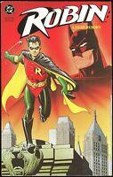 Robin Hero Reborn Trade Paperback TPB SC Batman Brian Bolland cover art 1st DC
