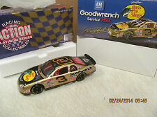 1998 Dale Earnhardt #3 Bass Pro Shops  Limited Edition 1:24 Scale
