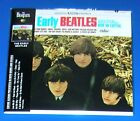 THE BEATLES, The Early Beatles, US CD, obi strip, 11 tracks, THE US ALBUMS