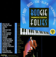 FABRICE EULRY  boogie folies vol.2