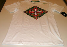Team Portugal 2014 World Cup Soccer Core Plus S T Shirt Football Short Sleeves