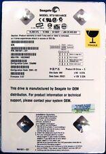 "Seagate 10 GB Internal, 5400 RPM, 3.5"" ST310014ACE Hard Drive NEW"